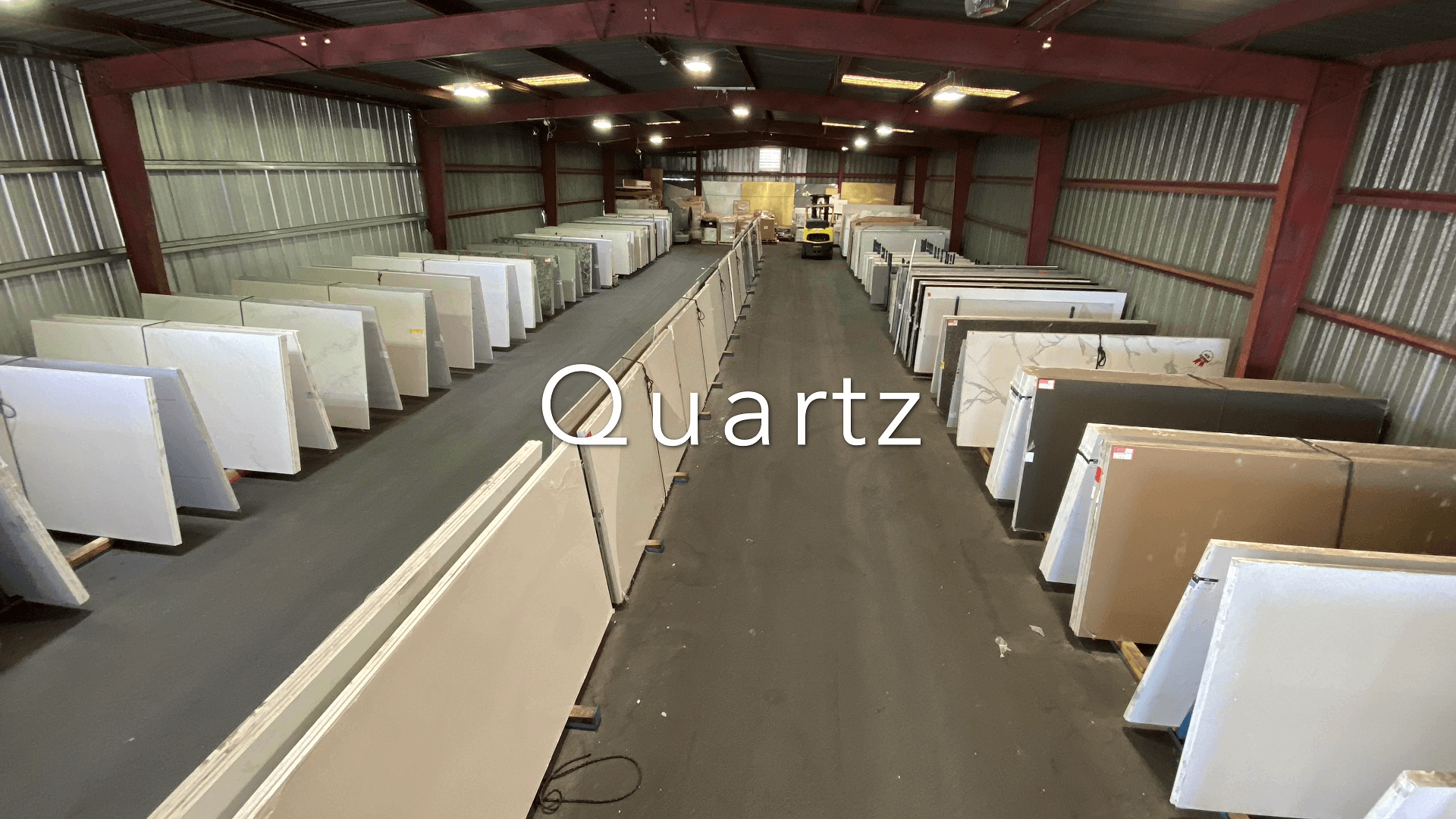QUARTZ GALLERY AT STONEVILLE USA